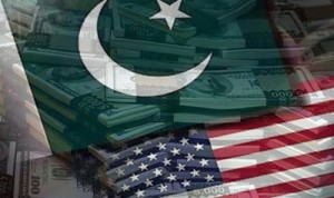Program Coalition Support Funds (CSF) započet je s Pakistanom