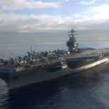 Dolazi USS Harry S. Truman!